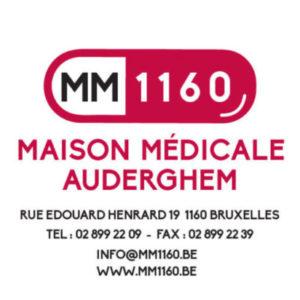 Activité Organisée Par La Maison Médicale D'Auderghem